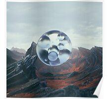 Oddworld Pearl Poster