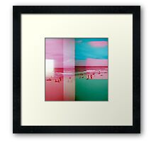 expired dreams Framed Print