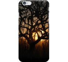 Sunset iPhone Case iPhone Case/Skin