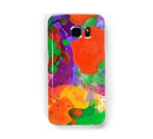Abstract 51 Samsung Galaxy Case/Skin
