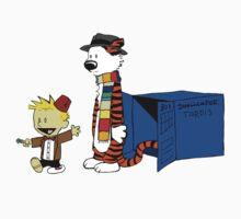 Calvin Who Kids Clothes