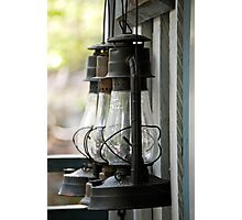 Lamps+ Photographic Print