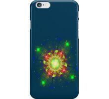 Winter flower iPhone case iPhone Case/Skin