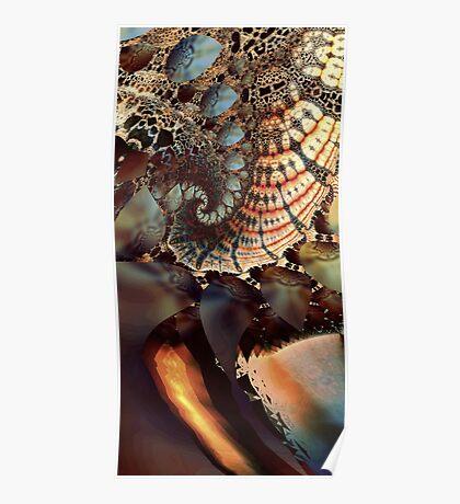 Mesozoic Poster