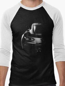 Chevrolet Corvette Z06 Men's Baseball ¾ T-Shirt
