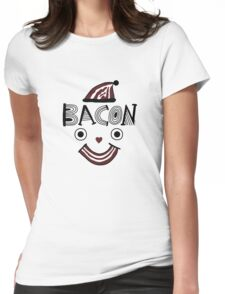 Bacon Face T-Shirt