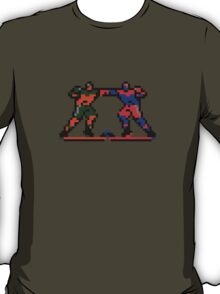 Blades of Steel T-Shirt