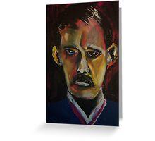 Edvard Munch Greeting Card