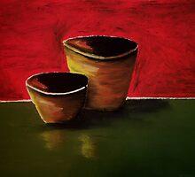 Pottery by Debbie  Adams
