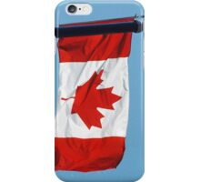 Oh Canada... iPhone Case/Skin