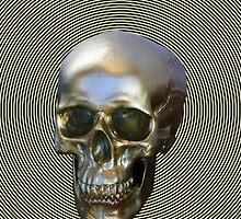 Dead Man Calling - iPhone by DAdeSimone