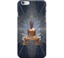 Buddha Statue - iPhone Case iPhone Case/Skin