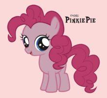 Filly Pinkie Pie! by Nicr0w