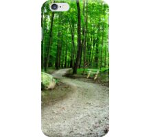 SUMMER PATH - IPHONE CASE iPhone Case/Skin
