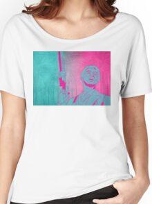 Miami Tony Women's Relaxed Fit T-Shirt