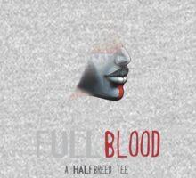 Full Blood Kids Tee