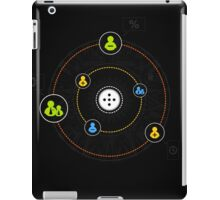 Global world iPad Case/Skin
