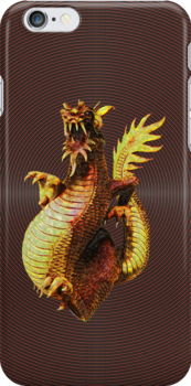 Dragon t by DAdeSimone