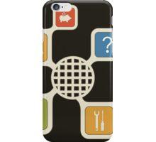 Global world iPhone Case/Skin