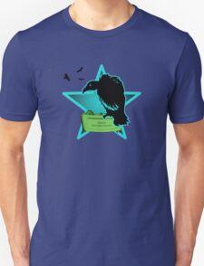 Claymore Scavenger Unisex T-Shirt