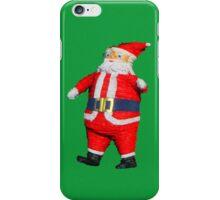 Pinata Santa iPhone Case/Skin