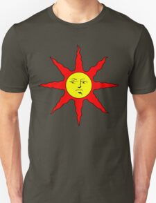 Solaire of Astora - Dark Souls T-Shirt