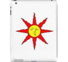 Solaire of Astora - Dark Souls iPad Case/Skin