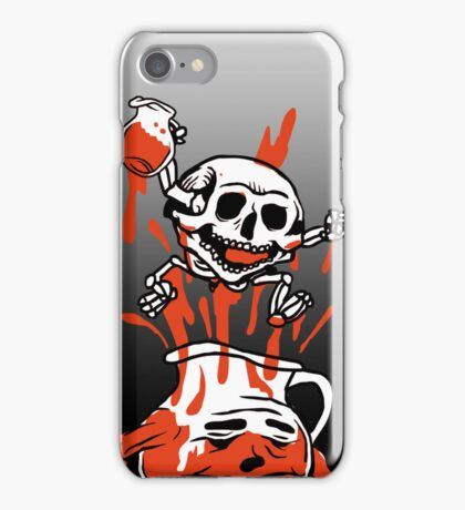 freedom for the kid iPhone Case/Skin