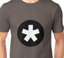 D* Circle Unisex T-Shirt