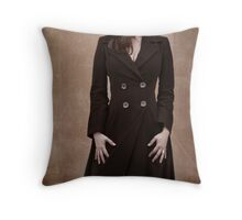 Amanda Tapping - Actors Studio Limited Edition Series Print [A10] Throw Pillow