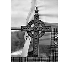 A Celtic Realm Photographic Print