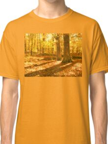 """Color Me Fall, 2""... prints and products Classic T-Shirt"