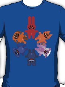 MUCKYPETS T-Shirt