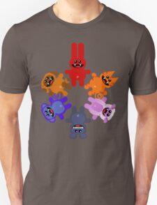 MUCKYPETS Unisex T-Shirt