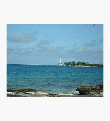Another Beautiful Ocean View Photographic Print