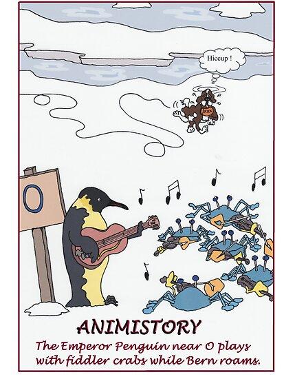 Animistory 2 by Andrew Woods