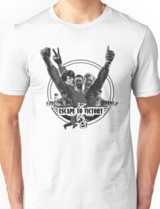 Escape to Victory T-Shirt