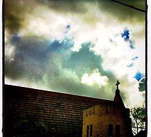 Church on Sunday by sebastian