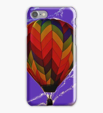 iPhone Case - Hot Air Balloon iPhone Case/Skin
