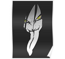 Orochimaru Poster
