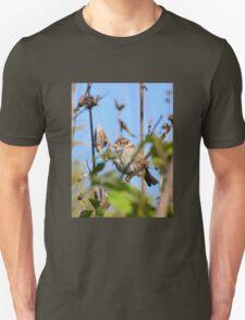 Autumn Bird T-Shirt