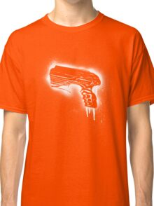 Farscape Pulse pistol - Black line Classic T-Shirt
