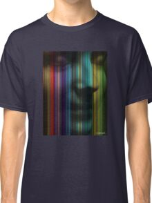Unknown Haunted Woman Classic T-Shirt