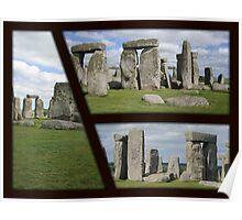 England 7 Poster