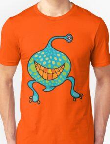 Mr. Blob Cartoon Monster T-Shirt T-Shirt