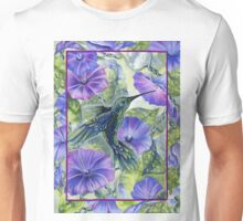Morning's Glory Unisex T-Shirt