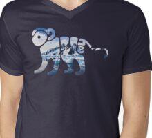 Arctic Monkeys Mens V-Neck T-Shirt