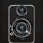 Vintage Camera by CaseBase