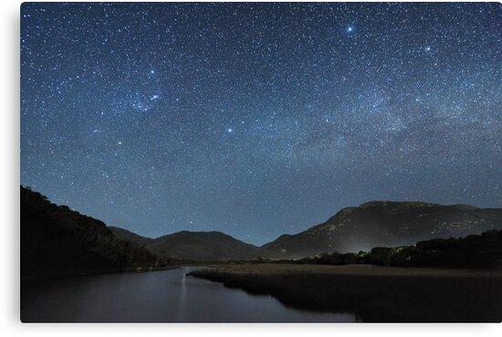 Tidal River by Alex Cherney