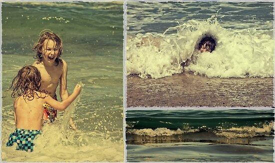My Beach Boys by Tam  Locke